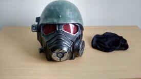 Fallout NCR Ranger Cosplay Helmet