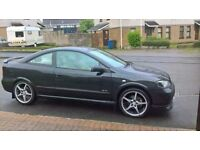 2001 vauxhall astra coupe se2