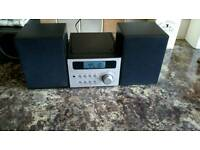 Stereo / cd player