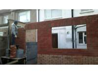 Builder in coventry area