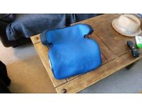 Auto car seat for toddlers