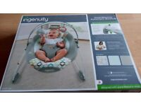 Smart bounce automatic bouncer