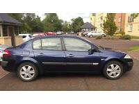 Renault Megane Haddington East Lothian
