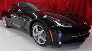 2015 Chevrolet Corvette Stingray..3 LT..NAVIGATION..