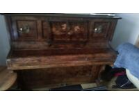 Piano for a good home.. Price is a guide.. open to offers