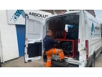 Absolute Drainage - Drain Unblocking Services