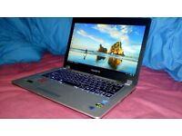 Gigabyte P34G V2 (Gaming Laptop)