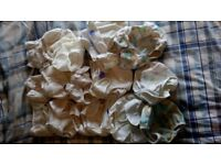 Cloth Resuable Nappies