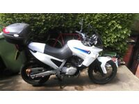 BMW F650 Funduro 1994 (fitted with 1999 engine) Low Mileage