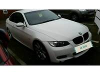 BMW 320i M SPORT COUPE 2007 (57)