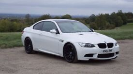 BMW 316TI COMPACT 2003 3 DOOR MANUAL DRIVEN DAILY  in Epsom