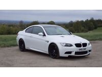 BMW M3 - 2012 - Competition package - Huge Specs
