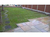 Gardener - Paving - Fencing - Turfing - Driveways - Decking - Composite - Artifial Grass