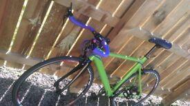 TT Road Bike