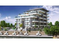 Kingdom River Residence - Your another own Kingdom in Alanya
