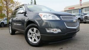 2010 Chevrolet Traverse LT| 7 Pass| Rem Strt| DVD| Bose®| Prk As