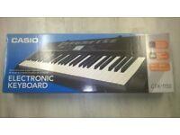 Casio Electronic Keyboard CTK-1150 & Stand