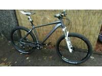 Boardman team 650b mountain bike