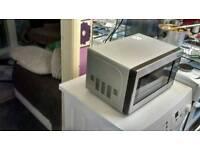 Carlton microwave