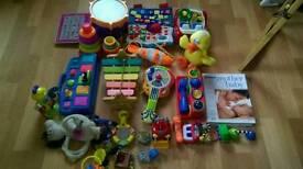 Toyss bundle