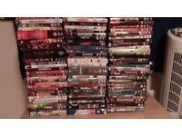 BULK BUY 90 DVDS