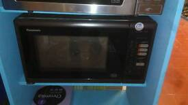 Top Quality Panasonic Microwave in Excellent Condition Full Working Order