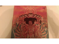 Jimi Hendrix - Bold As Love (Vinyl) (Good Condition) (Collectors)