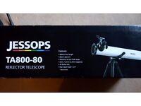 Jessops Reflector Telescope
