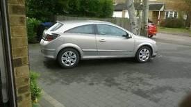 Vauxhall Astra 1.6 Design
