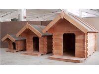 Dog / Cat Kennels £50-100 (Small / Medium / Large)