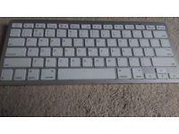 Perfect wireless keyboard