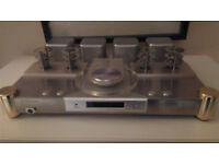 Shanling CDT-100 CD player UK