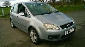 Ford C-Max 1.6 TDCi 2005