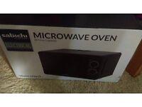 Microwave-oven-Sabichi-20-L