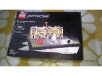 LEGO Buckingham palace