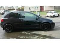 Golf gt tdi possible px for vw caddy