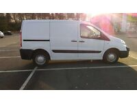 For Sale Peugeot Expert Van HDI SWB One Careful Owner From New