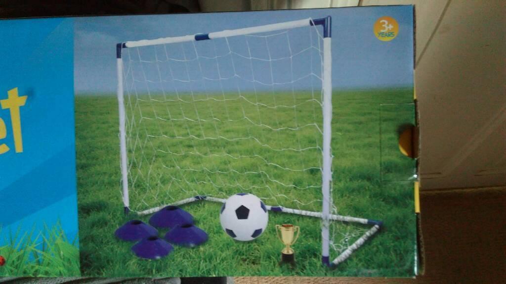 Football Training Set