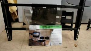 NEW STURDY TV MOUNTS -5 SIZES + STYLES PRICED $15.00 TO 25.00