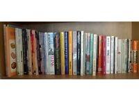 20 Cooking & Baking Books like Delia smith, Weight Watchers, John Burton Race, Marguerite Patten