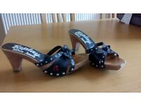 Replay shoes, size 6