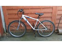 £20 Apollo Verge 2015 Bike. Good Condition.