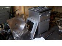 Campervan , Motorhome Conversion parts, Sink Unit, Cooker, Vanity Unit , £60, Please see below!