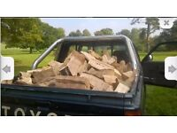 Firewood logs norfolk suffolk norwich bungay beccles Poringland Lowestoft Yarmouth