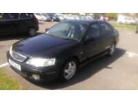 HONDA ACCORD AUTOMATIC, 1 YEARS MOT, LOW MILES 80000k