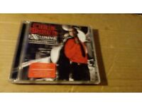 CHRIS BROWN EXCLUSIVE THE FOREVER EDITION CD ALBUM