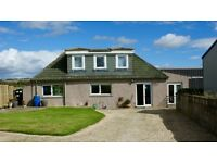 4 Bedroom Detatched. Under 10 mins to Inverurie. - £210,000