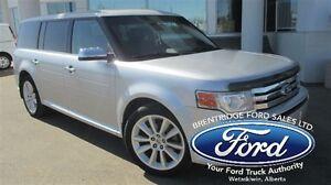 2011 Ford Flex Limited, nav, panoramic roof