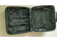 Pilot suitcase