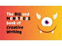 The Big and Monstrous Book of Creative Writing (e-book)
